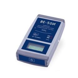 ВЕ-50И — индикатор уровня ЭМП промышленной частоты 50 Гц