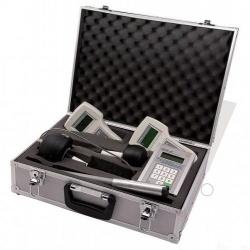 КОМБИ-02A — комплект приборов для аттестации рабочих мест