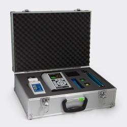 АССИСТЕНТ АРМ — автоматизированное рабочее место для измерения шума, вибрации, обработки результатов и оформления протоколов