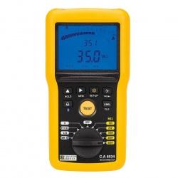 CA 6534 ESD - измеритель сопротивления изоляции