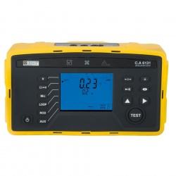 CA 6131 - измеритель электробезопасности