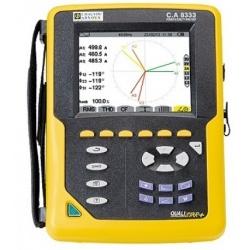 CA 8333 - анализатор качества электроэнергии