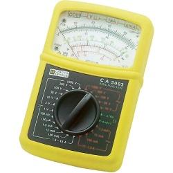 CA 5003 - мультиметр
