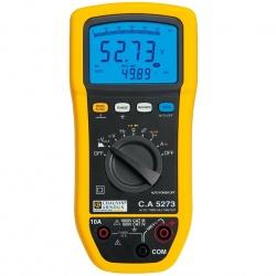 CA 5273 - мультиметр