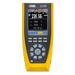 Мультиметр CA 5293-BT