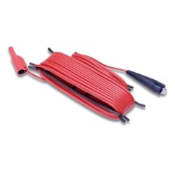 А1026 - измерительный провод 20м, красный