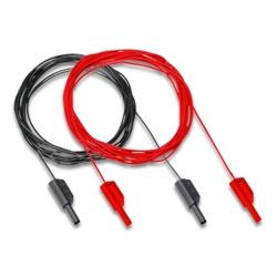 S2012 - комплект проводов для проверки непрерывности, 10м. - 2шт.