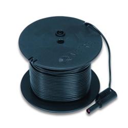 А1164 - тестовый провод 50м., чёрный