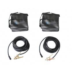 S2052 - набор из двух кабелей длинной 10м. 50мм2
