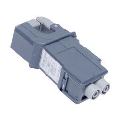 А1074 - миниатюрные токовые клещи (диапазон измерения от 0,2А)
