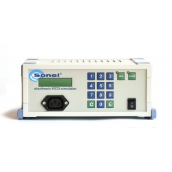 ERS-2 — калибратор времени отключения УЗО