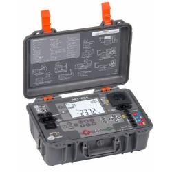 PAT-806 - система контроля токов утечки и параметров безопасности электрических приборов