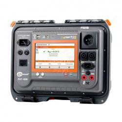 Измеритель параметров электробезопасности SONEL PAT-820