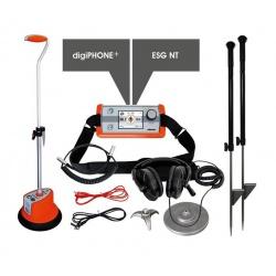 Digiphone Plus, NT — приемник ударных волн