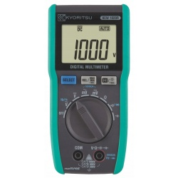 KEW 1020R — мультиметр