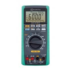 KEW 1052 — цифровой мультиметр