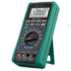 KEW 1062 — высокоточный мультиметр для промышленного применения
