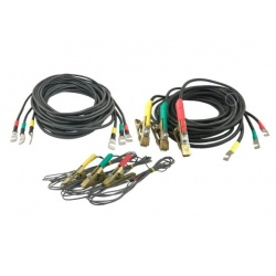 Комплект проводов для подключения к трансформатору — для СЭИТ-4М-К540