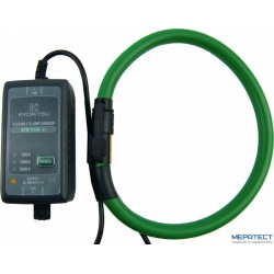 KEW 8129-01 - гибкий клещевой токовый датчик 1-канальный (300/1000/3000А)