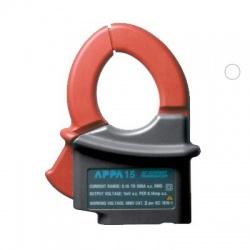 APPA 15 — модуль-преобразователь переменного тока 0,1 А - 300 А (40 Гц - 400 Гц) (только для APPA 17