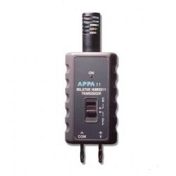 APPA 11 — модуль преобразования температуры