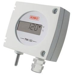 Датчики температуры TM 100