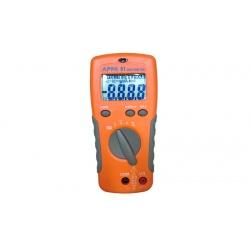APPA 61 — мультиметр цифровой