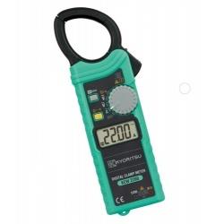 KEW 2200 — цифровые токоизмерительные клещи для измерения переменного тока