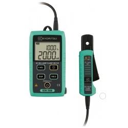 KEW 2500 — прецизионные цифровые токоизмерительные клещи для измерения постоянного тока - миллиамперметр