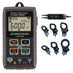 KEW 5010 — регистратор параметров электросети