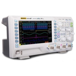 DS1054Z — цифровой осциллограф