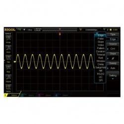 AT-DS1000Z — опция расширенного запуска для DS1000Z/Z-S