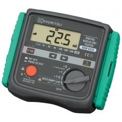 KEW 5410 — измеритель параметров УЗО
