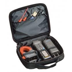 APPA 17A+15+11+CASE — комплект: мультиметр APPA 17A, преобразователь тока APPA 15, датчик температуры APPA 11, чехол