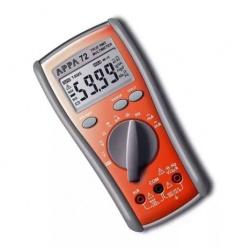 APPA 72 — мультиметр цифровой