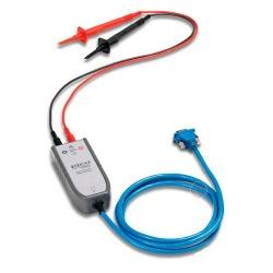 PicoConnect 442 — пассивный дифференциальный пробник 25:1, полоса пропускания 10 МГц