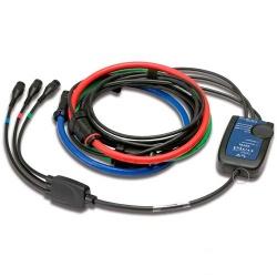 TA325 — гибкие токовые петли для измерений переменного тока (скз) до 3000 A в трехфазных сетях