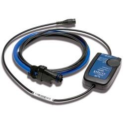 TA326 — гибкая токовая петля для измерений переменного тока (скз) до 3000 A в однофазных сетях