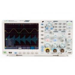 АКИП-4122/9V — цифровой осциллограф + выход VGA