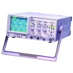 GOS-6112 - цифровой осциллограф