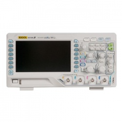 Rigol DS1074Z бюджетный осциллограф 4 канала 70 МГц