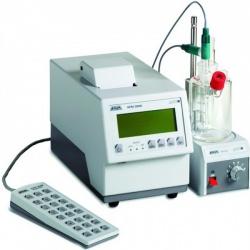 Aquameter KFM 3000 Автоматический измеритель влагосодержания