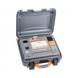 TMC-6700 Микроомметр