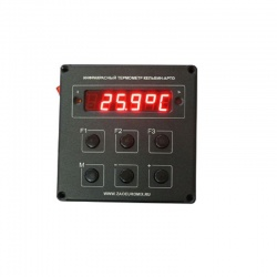 Кельвин АРТО 1300А (А06) — стационарный ИК-термометр