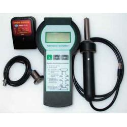 Метакон-Экспресс 35 — прибор акустического контроля высоковольтных опорно-стержневых изоляторов на 35 кВ