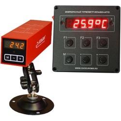 Кельвин Компакт 1500/175 Д с пультом АРТО (А27) — пирометр