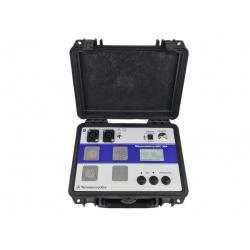 ИКС-30А — микроомметр