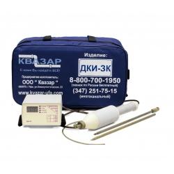 ДКИ-3К - дефектоскоп искровой