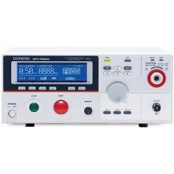 GPT-79603 измеритель параметров безопасности электрооборудования