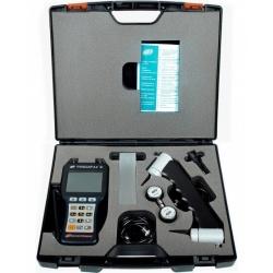 ПУЛЬСАР-2.2 - ультразвуковой прибор с визуализацией (дефектоскоп